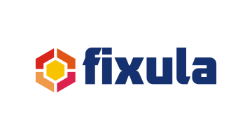 Logo for Fixula.com