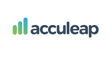 Logo for Acculeap.com