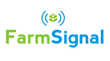 Logo for Farmsignal.com