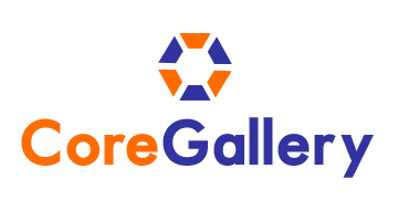 Logo for Coregallery.com