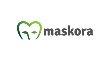 Logo for Maskora.com
