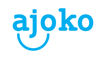 Logo for Ajoko.com