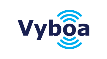 Logo for Vyboa.com
