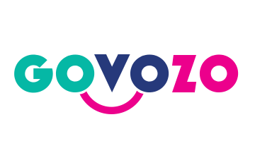 Logo for Govozo.com