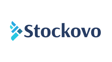 Logo for Stockovo.com