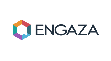 Logo for Engaza.com