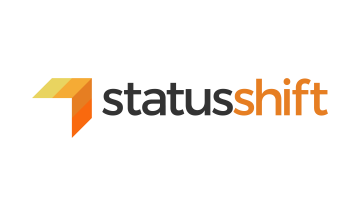 Logo for Statusshift.com