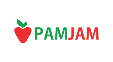 Logo for Pamjam.com