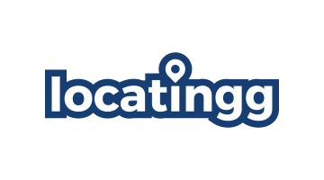 Logo for Locatingg.com