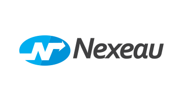 Logo for Nexeau.com