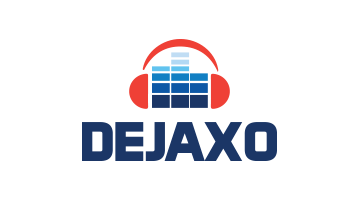 Logo for Dejaxo.com