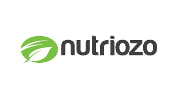Logo for Nutriozo.com