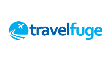 Logo for Travelfuge.com