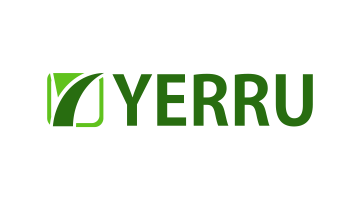 Logo for Yerru.com