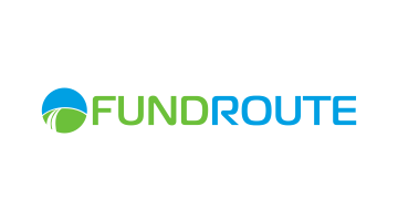 Logo for Fundroute.com
