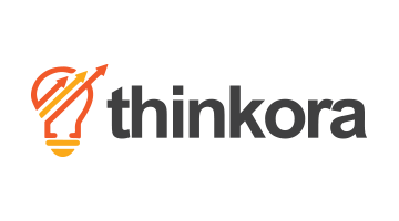 Logo for Thinkora.com