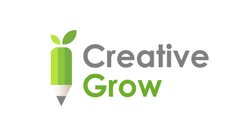 Logo for Creativegrow.com