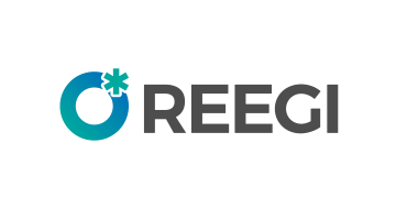 Logo for Reegi.com