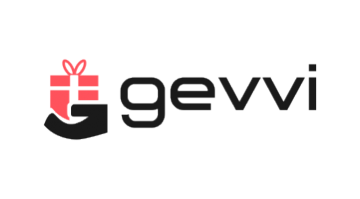 Logo for Gevvi.com