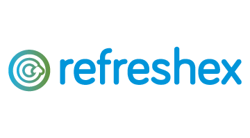 Logo for Refreshex.com