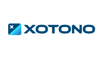 Logo for Xotono.com