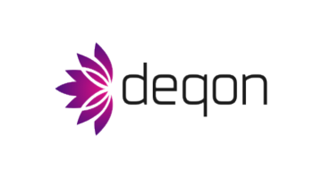 Logo for Deqon.com