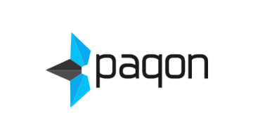 Logo for Paqon.com