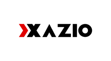 Logo for Xazio.com