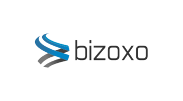 Logo for Bizoxo.com