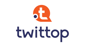 Logo for Twittop.com