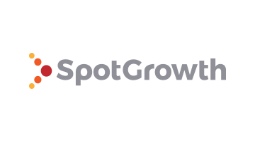 Logo for Spotgrowth.com