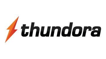 Logo for Thundora.com