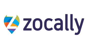 Logo for Zocally.com