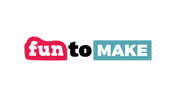 Logo for Funtomake.com
