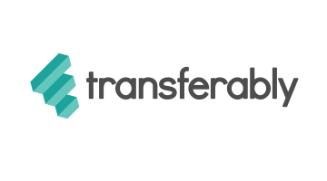 Logo for Transferably.com