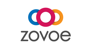 Logo for Zovoe.com