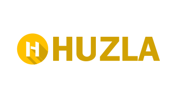Logo for Huzla.com