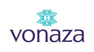 Logo for Vonaza.com