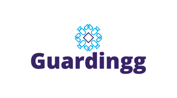 Logo for Guardingg.com