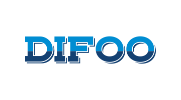 Logo for Difoo.com