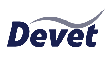 Logo for Devet.com