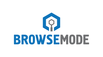 Logo for Browsemode.com