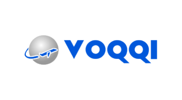 Logo for Voqqi.com