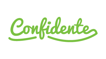 Logo for Confidente.com