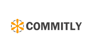 Logo for Commitly.com