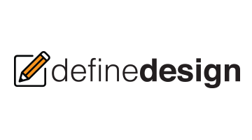 Logo for Definedesign.com