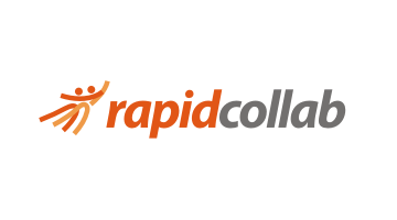 Logo for Rapidcollab.com