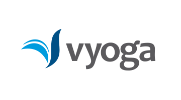 Logo for Vyoga.com