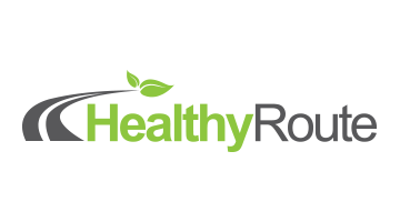 Logo for Healthyroute.com