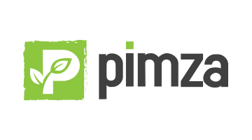 Logo for Pimza.com